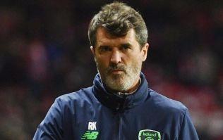 Mick McCarthy: It's like Roy Keane's Ireland. It's bonkers