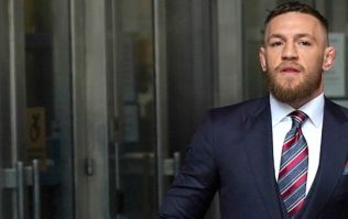 Conor McGregor donates two UFC 229 tickets to homelessness fundraiser