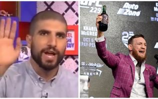 'Conor McGregor's contract means nothing. This was a victory for Proper No. Twelve whiskey'