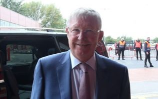'It's been a long journey' - Alex Ferguson opens up on his road back to Old Trafford