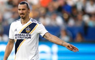 Zlatan Ibrahimović may be coming back to Europe sooner than expected