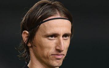 Real Madrid want Neymar or Kylian Mbappe before allowing Luka Modric departure