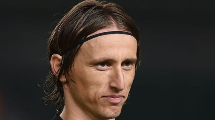 Newcastle's reason for turning down Luka Modric is incredibly dumb in hindsight