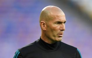 Zinedine Zidane 'holds talks' over move to Major League Soccer