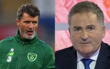 Richard Keys embarrassed himself with astonishing Roy Keane comments