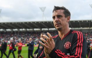 """Gary Neville identifies the exact moment when Man United """"mess"""" started"""