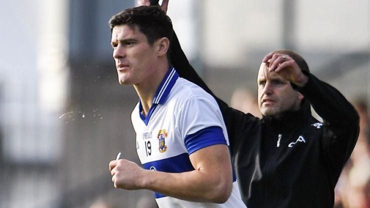 Diarmuid Connolly returns to help St Vincents to Dublin SFC semi final