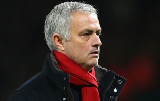 Jose Mourinho set to sign new contract with Manchester United