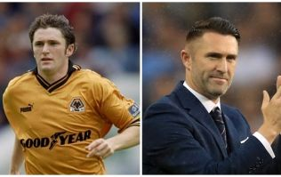 Robbie Keane linked with shock fairytale return to Wolves
