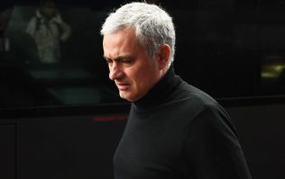 Manchester United are blindly following Jose Mourinho on a journey with only one destination