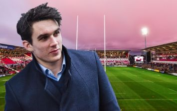 Joey Carbery gives emphatic response to Ulster stories