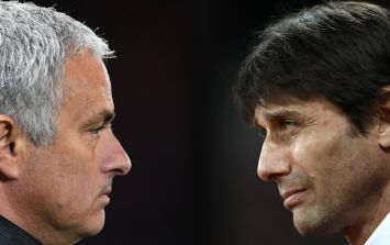 Jose Mourinho takes Antonio Conte war of words to the next level with match-fixing dig