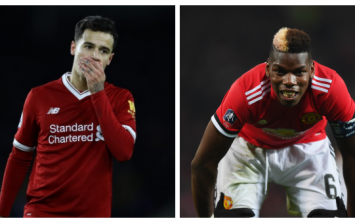 Manchester United fans are feeling rather smug about the Coutinho to Barcelona transfer