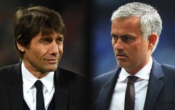 Antonio Conte calls Jose Mourinho 'a little man' as pair's entertaining verbal sparring rumbles on
