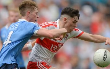 Players born in 2000 set to get screwed over by GAA rule