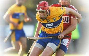 Clare's change of style is obvious as they destroy Cork and they need more of it