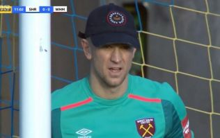 Damning stat proves Joe Hart shouldn't be anywhere near England's World Cup squad