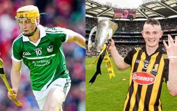 5 young hurlers showing what they're made of in Walsh Cup and Munster League