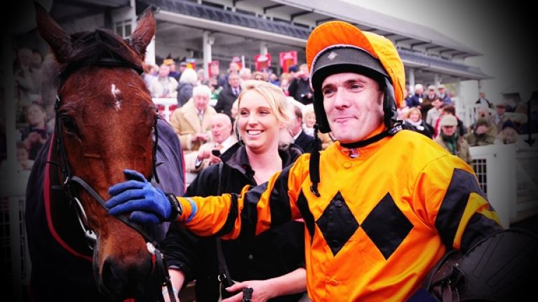 "Connections ""gutted"" as Thistlecrack ruled out of Cheltenham Gold Cup"