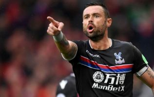 Damien Delaney's comeback genuinely angered Crystal Palace fans
