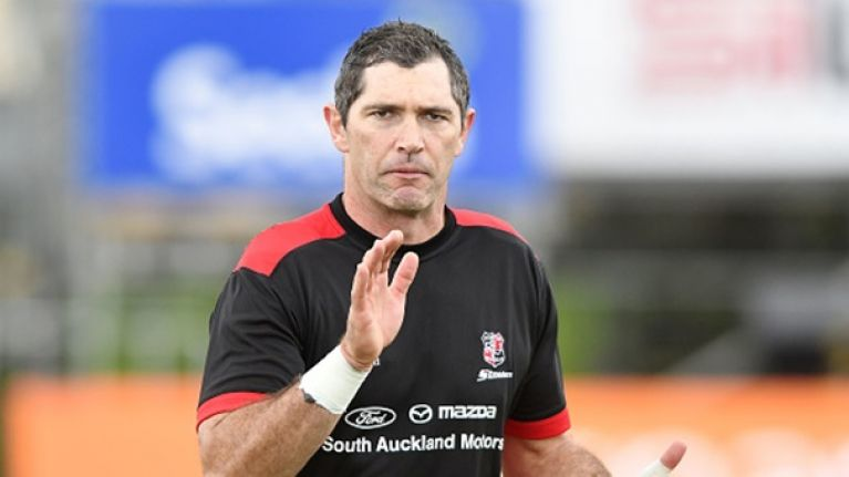 Ulster set to sign New Zealand World Cup winner to replace Christian Leali'ifano
