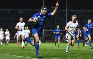Analysis: Leinster's linespeed helps them ruthlessly transition from defence to attack