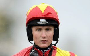 Jockey Tom Bellamy misses out on New Year's Day rides due to failed breath test