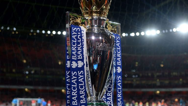 You've got 5 minutes to name these 4 Premier League winners