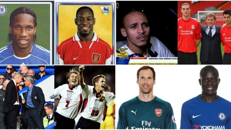 The SportsJOE Football Quiz: Week 38