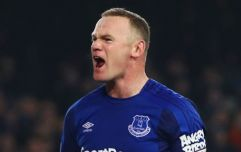 Wayne Rooney in serious talks to leave Everton for new club