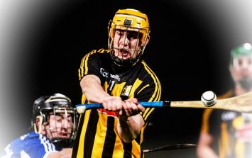 Last year's sub goalkeeper stars as Kilkenny rout Laois in Walsh Cup opener