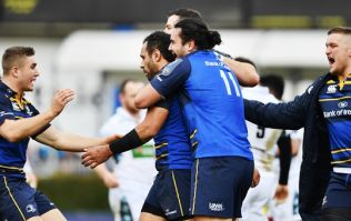 Leinster reach Champions Cup knockout stages in ruthless style