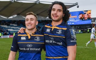 Leinster are stone-cold killers and both Scott Fardy and James Lowe make them cup favourites
