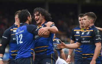 Leinster have to win silverware this season to deserve tag of 'best team' in club history