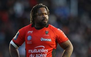 'He is in no way homophobic' - EPCR and Toulon release statements after Bastareaud's homophobic slur