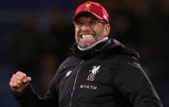Merseyside derby switch has upset Jurgen Klopp