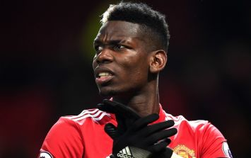 Jose Mourinho expertly swerves Paul Pogba question after dropping midfielder