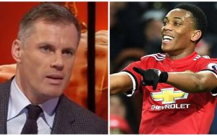 Jamie Carragher was wide of the mark with his Anthony Martial/Alexis Sanchez comments