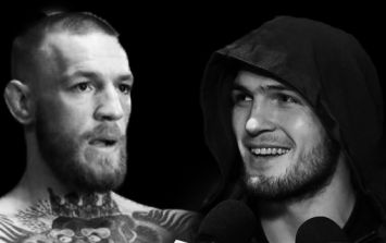 Conor McGregor vs Khabib Nurmagomedov would be a 'complete shutout' according to John Danaher
