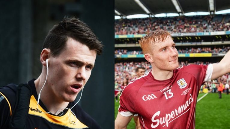 Is the hurler right or left sided?