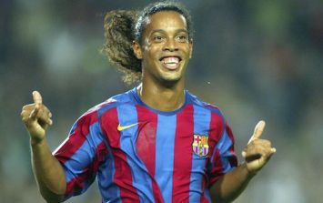 Farewell, Ronaldinho, the magician whose skills and smile made football a happier place