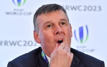 IRFU blow opportunity to take 'zero tolerance' approach towards doping
