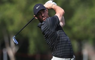 Rory McIlroy reveals the small but crucial change he's made as he targets a return to winning ways