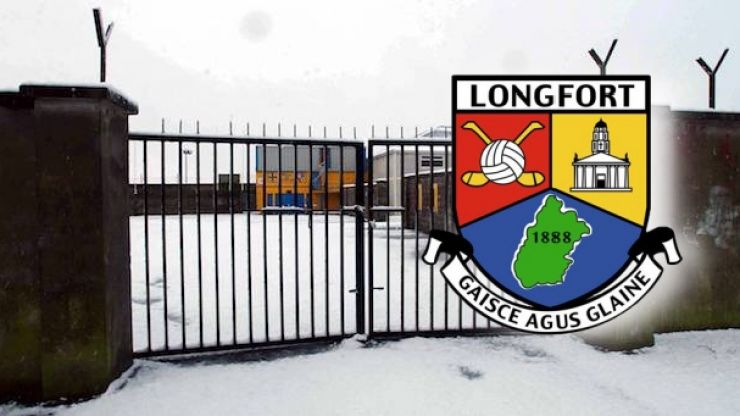 What Longford are doing for their Leaving Cert students is really admirable