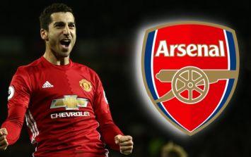 """I like the player"" - Wenger speaks about bringing Mkhitaryan to Arsenal"