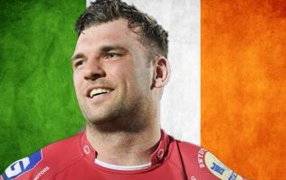 Welsh reaction to Tadhg Beirne's Ireland exclusion was unequivocal