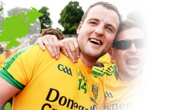 Michael Murphy turned down AFL clubs...because he loves Donegal so much