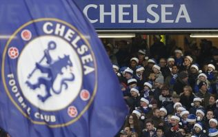 Chelsea facing possible transfer ban