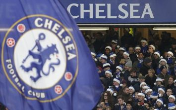 Chelsea facing possible transfer ban