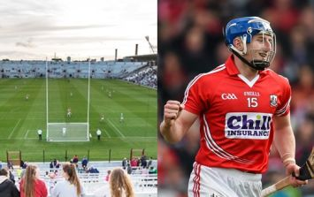 Páirc Uí Chaoimh buzz the only attraction in winter hurling for Patrick Horgan